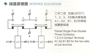 ZJWH400A-2T 2NO+2NC 12V 24V 36V 48V 60V 72V 400A DC Contactor for motor forklift handling drawing wehicle car SW202